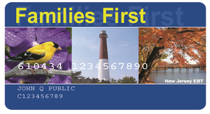 Insurance For Low Income Nj Food Stamps